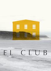 Search netflix El Club